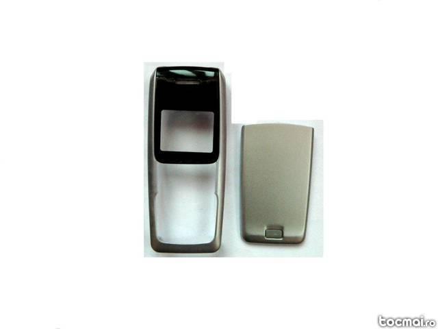 Carcasa Nokia 2310 Argintiu