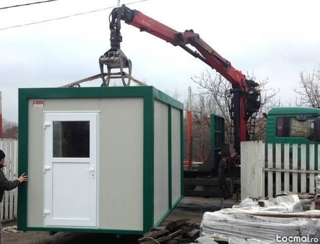 Container birou containere tip birou dormitor magazin folosi