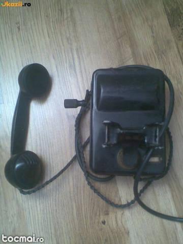 Telefoane de epoca