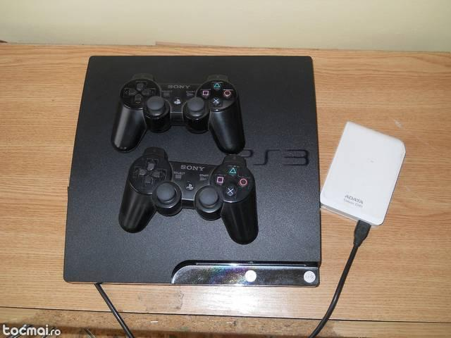 playstation 3 modat