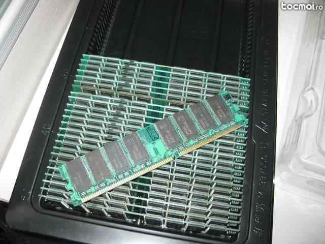 DDR1 1GB PC400 o buc