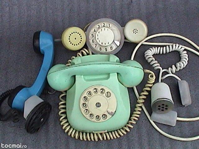 TELEFON COLECTIE