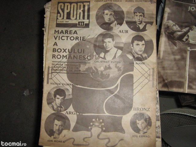 Revista sport