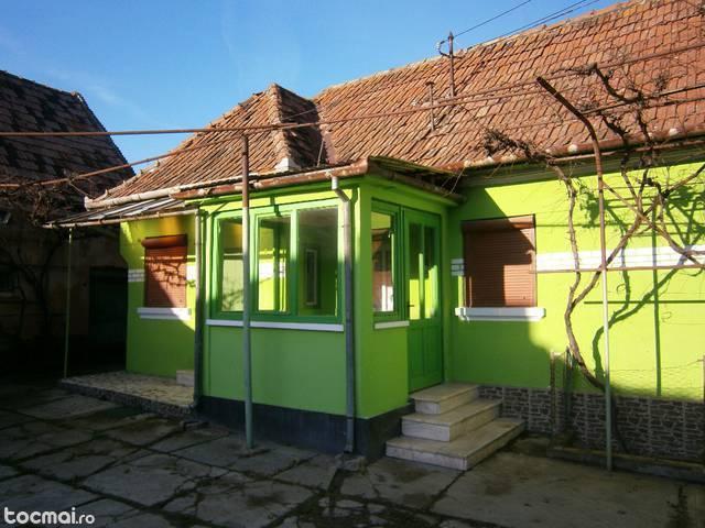 casa de caramida