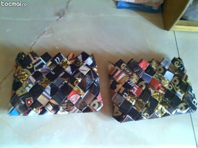 portofele handmade