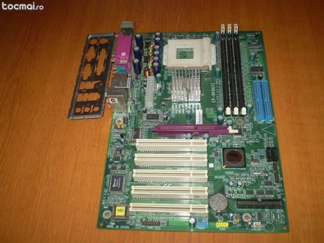 Placa de baza socket 462 (A) EPOX 8K9A7I