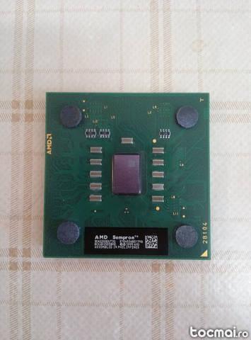 Procesor AMD Sempron 2200, Socket A, 462