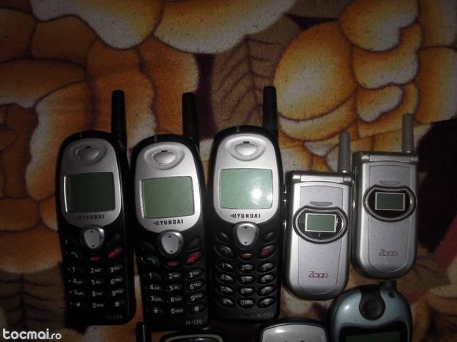 Telefoane de colectie pentru colectionari