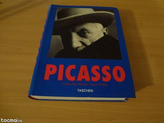 Album arta Taschen PICASSO nou