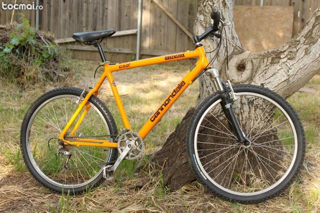 Bicicleta Cannondale CAD2 M400