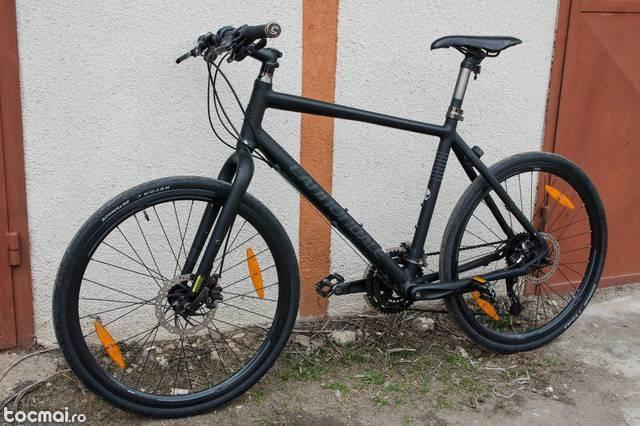 Cannondale Bad Boy 3, Shimano Deore !!!