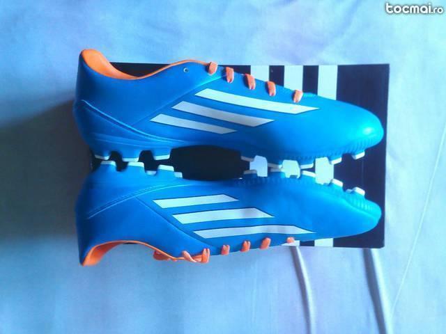 Ghete/ Adidasi Fotbal (Sintetic- Gazon) Adidas F10 TRX AG