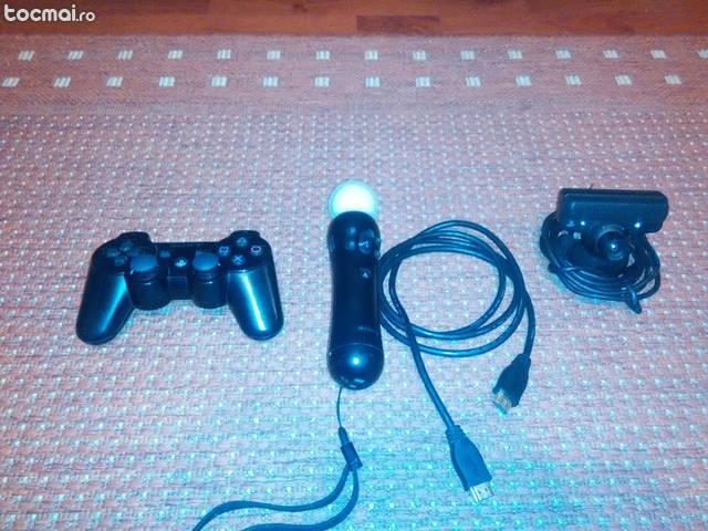 Sony Playstation PS3 slim modat hdd 320gb