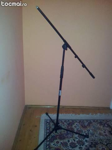 Stativ RockStand pt. microfon