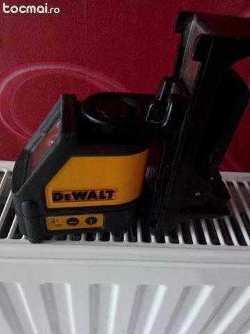 Nivela laser Dewalt dw087