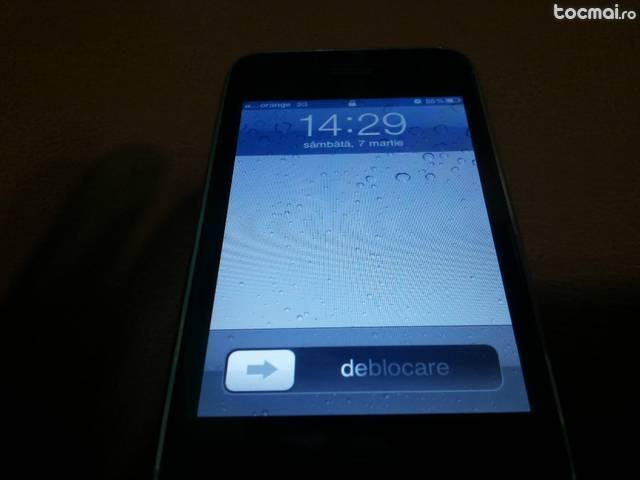 iPhone 3GS de 16Gb