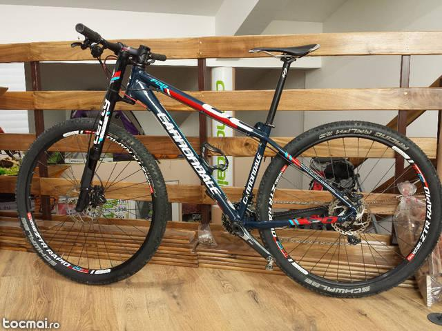 Cannondale F29 5 model 2014