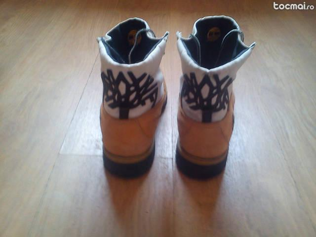 Ghete Timberland Originale Germania