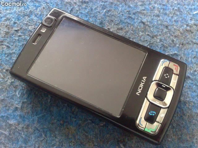 Nokia(Nokia N95 8gb Symbian)
