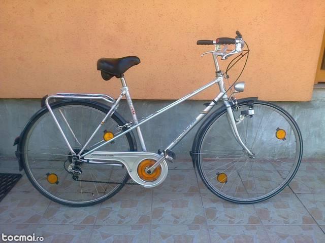 Bicicleta Kettler - Germania
