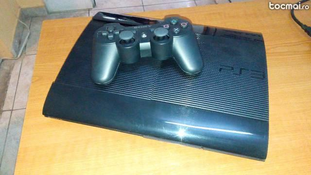Consola sony ps3 12gb
