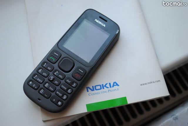 Nokia 100 codat Orange Nou