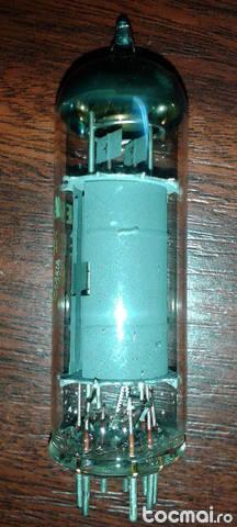 Tuburi electronice Vintage EL84