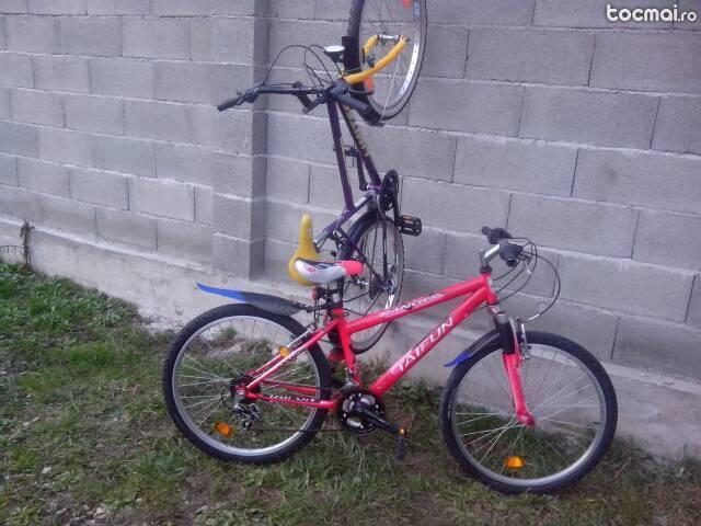 Bicicleta Taifun 24 inch
