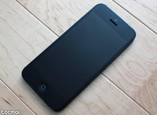 Iphone 5 16gb black neverloked