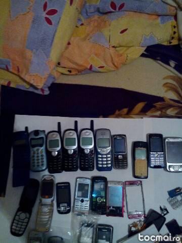 Lot telefoane piese carcase