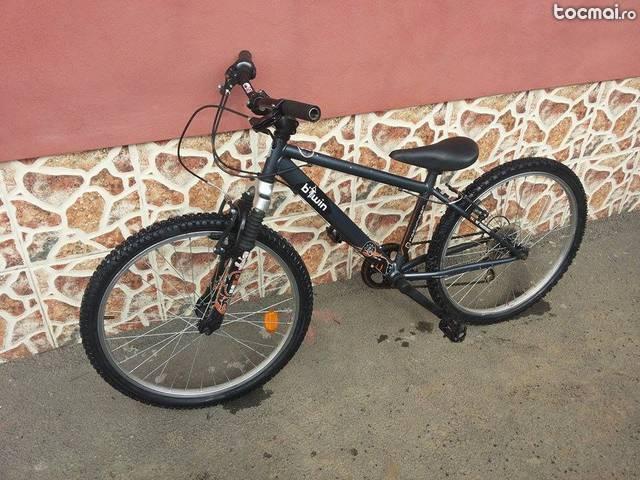 Bicicleta Bitwin 24