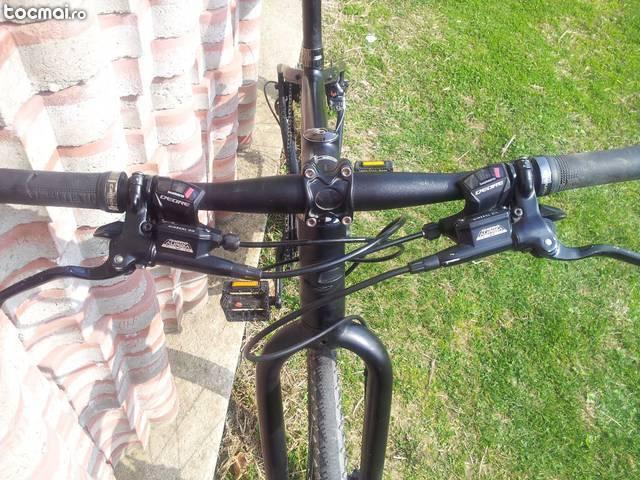 Bicicleta Cannondale Bad Boy 3