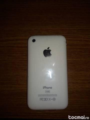 Iphone 3gs Alb 16GB