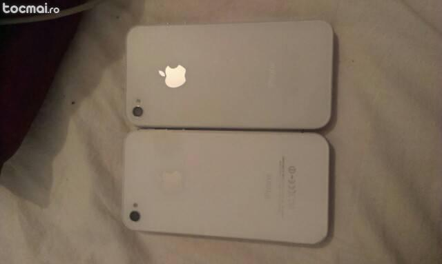 Iphone4/ 4s schimb cu iphone 5