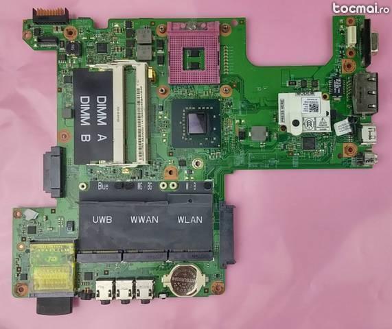 Placa de baza laptop/ notebook Dell Inspiron 1525
