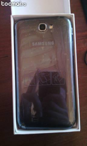 Samsung note 2, impecabil, full box