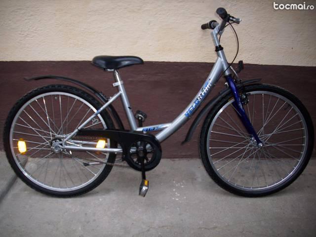 Bicicleta 24 inch VELOSTAR