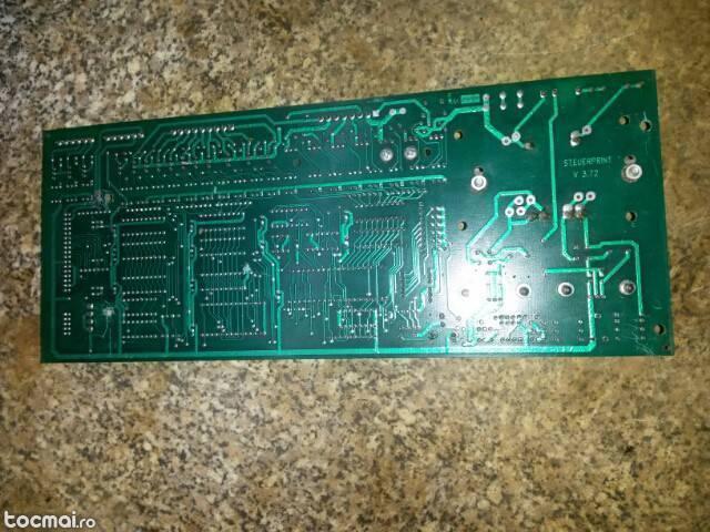 placa electronica saeco 7p