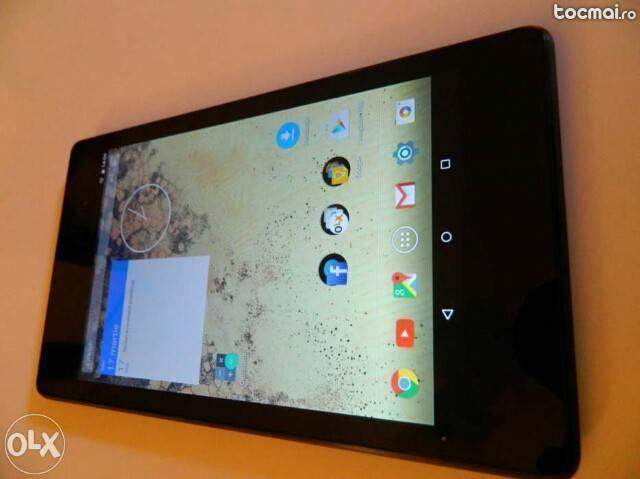 Tableta Google Nexus 7 2'nd generation Gadget Shopy