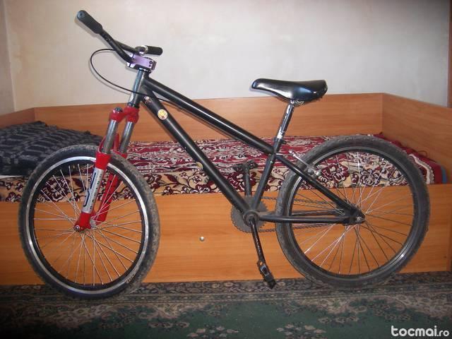 Bicicleta Roti 24 inch