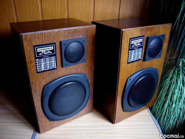 Boxe Armonia 60W - electronica