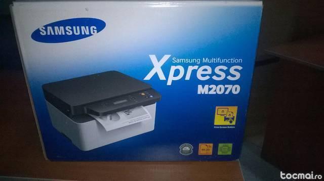 imprimanta samsung xpress m2070