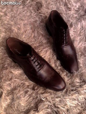 Pantofi benedito