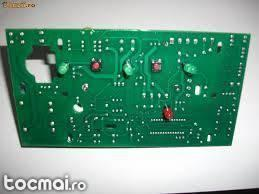 placa electronica de viena saeco