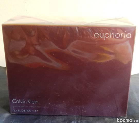 Parfum de dama, Euphoria by Calvin Klein