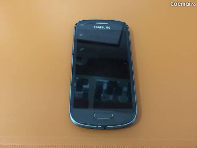 samsung s3mini, folosit, .
