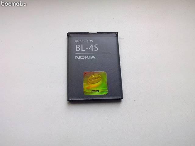 Baterie acumulator nokia bl- 4s